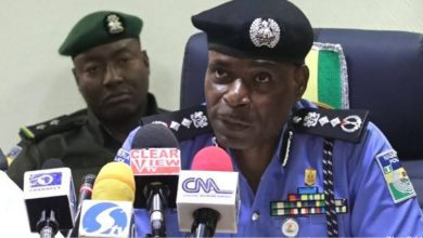 COVID-19 Lockdown IG Urge Police To Respect Citizens Rights