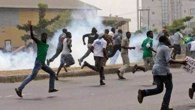 Food Thieves, Looters Rampage As Nigerians Observe Lockdown Over COVID-19