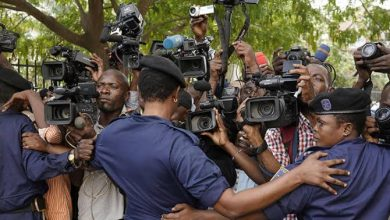 COVID-19: African Journalists Harassed, Jailed Over Reports