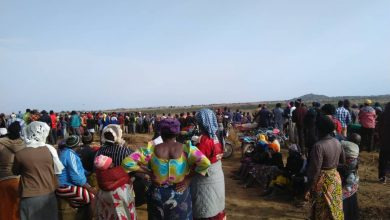 Killings and More Killings Turn Plateau Villages to Grave Yards