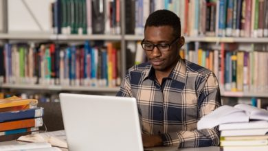 Nigerian Students Want E-Learning As COVID-19 Ravages