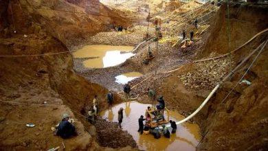 Police Arrest 2 Chinese Illegal Miners In Zamfara