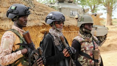 15 hostages rescued, 2m Litres of Oil Recovered… Defence HQ Gives Bimonthly Update