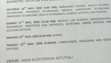 Alex Ekwueme Hospital Workers Enrolled Into IPPIS After HumAngle Report