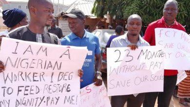 28 Months Of Unpaid Salaries: Deaths, Diseases Dot Homes Of Abuja Film Village Workers