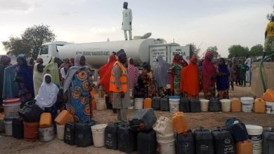 Borno IDP Camp Fire Caused By Cooking Materials, Over 9,600 Affected ㅡ Says NEMA
