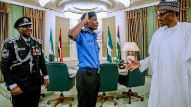 Buhari Reorganises Police To Encourage Intelligence-Driven Operations