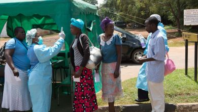 COVID-19: Doctors Demand Protection For Medics In Chad