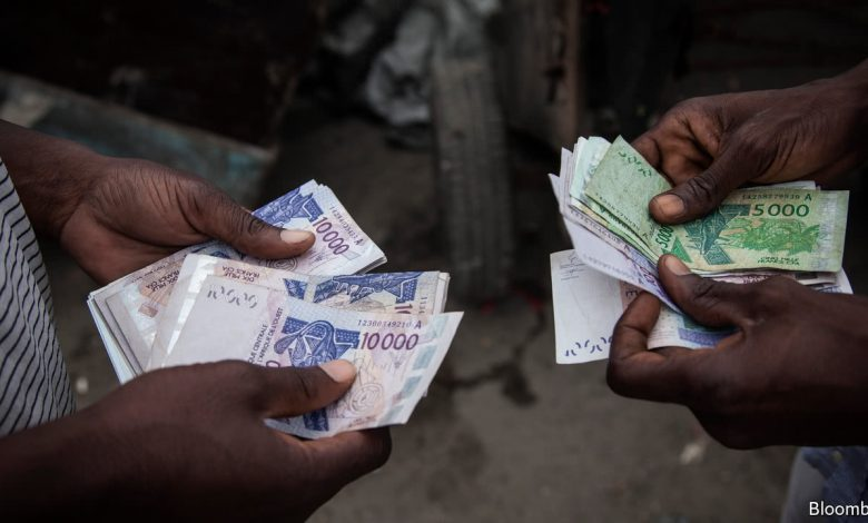 COVID-19 May Lead To Devaluation In CFA Zone In Central Africa Region - Central Bank