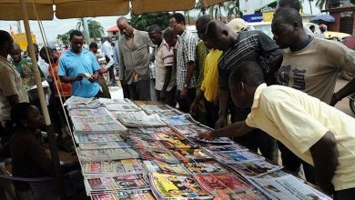 COVID-19: Nigerian Journalists Decry Poor Working Conditions During Pandemic