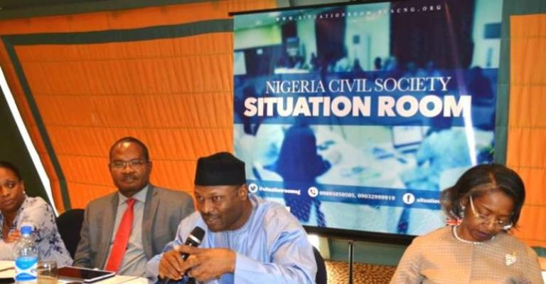 CSOs Task Govt To Respect Human Rights, Ensure Transparency COVID-19 Fight