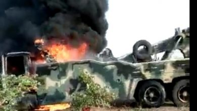 Defence HQ Says Aggrieved Soldiers In Viral Video To Undergo Counselling