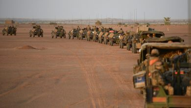 Examining The Europeanisation Of Security In The Sahel