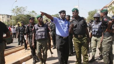 Police Confirm Abduction Of CAN Chairman In Nasarawa State