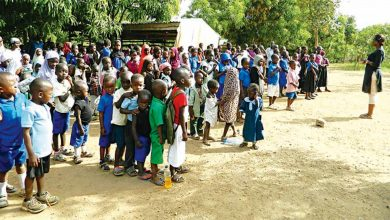 What Is The Future For Borno's Out-of-School Children