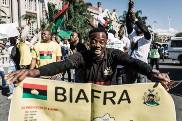 53 Years After, Young Nigerians Want To Know What Happened in Biafra