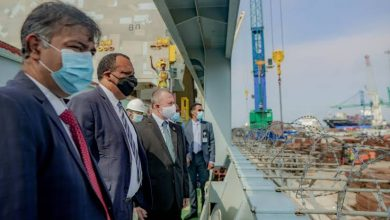 Anxiety As Gabon Ships Biggest Ever Timber To China