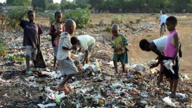 """""""Children's Rights Not Very Shiny In Gabon, Minister Says"""
