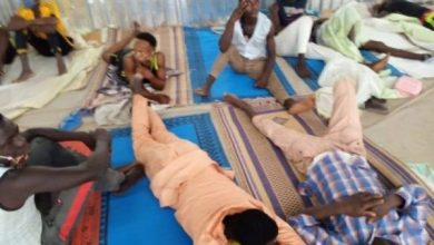 126 Factory Workers Detained For 3 Months Under Harsh Conditions Amidst Covid-19 In Kano
