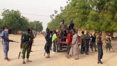183 Nigerian Lives Lost To Insecurity In Five Days, 23% More Than One Week Earlier