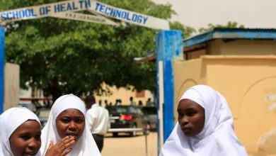 Another Terrifying Kidnapping Of Women And Girls By Boko Haram