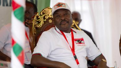 Burundi Buries President Nkurunza Who Scoffed At COVID-19 But Died of The Pandemic