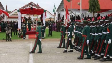 COVID-19: Army To Hold Low-Key POP For 79 RRI Without Their Families In Zaria