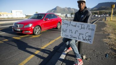 COVID-19: South Africa Unemployment Rate Hikes To 30%