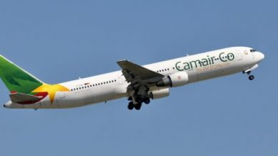 Cameroon Airline Sends 250 Workers On Technical Leave Over COVID-19