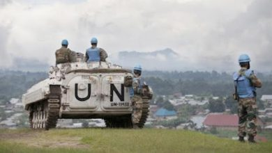 DR Congo Group Against Renewal Of UN Mission Mandate On Security