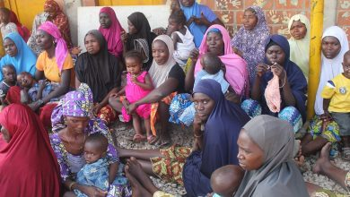 Durumi Camp: Old IDPs Want To Return Home But New Ones Keep Coming
