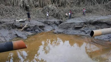 How Denial, Collusion Encourage Pipeline Vandalism in Lagos State
