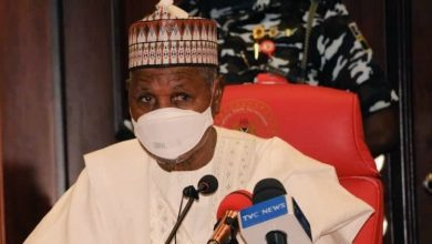 I Will No Longer Negotiate With Armed Groups, They Only Understand Violence - Governor Masari