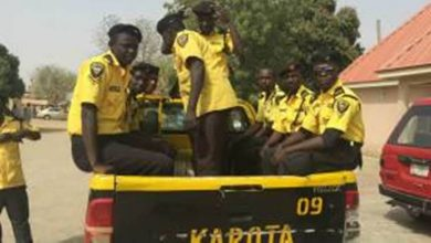 3 Kano State Law Enforcement Officials In Police Custody