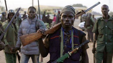 Katsina: 13 Die As Communitis Repel Terrorist Attack