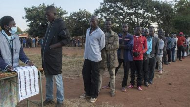 Malawians Await Re-run Presidential Election Result