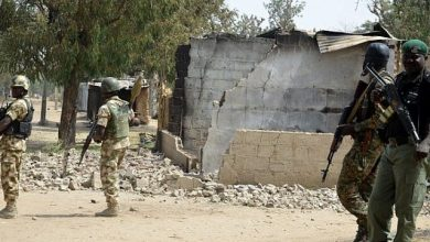 More Attacks Feared As Insurgents Loot Borno Military Base, Kill 6 Soldiers