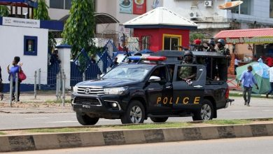 Nigerians Call For More Secure Roads Once Interstate Movement Resumes