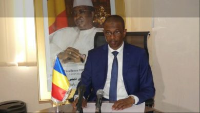 Chad Reaffirms Commitment To Fight Desertification And Drought