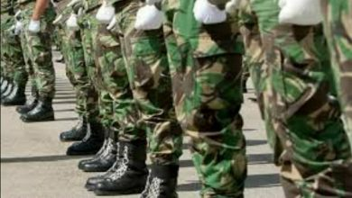 Rebels Attack Military Bases In CAR