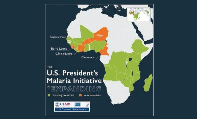 United States Synergise Efforts To Combat Malaria During COVID-19