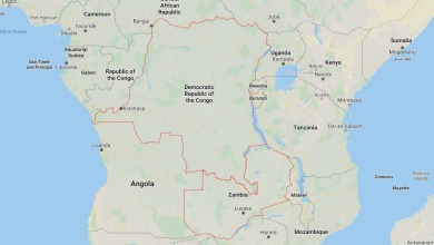 Tension As DR Congo Accuses Zambia Of Annexing Its Territory