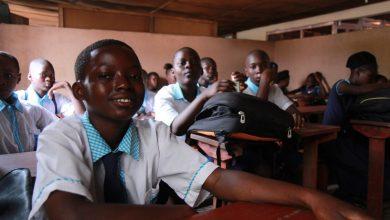 Sierra Leone Prepares For School Reopening
