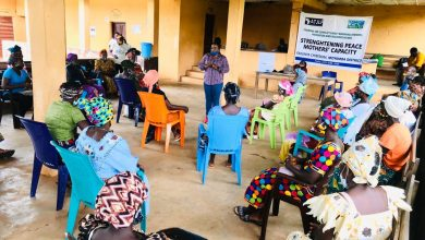 Sierra Leone: 'Peace Mothers' in Conflict Train On Early Warning Systems, Mediation and Reconciliation