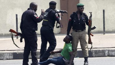 SARS: Torture A Routine Part Of Nigerian Police Investigation, Reports Amnesty