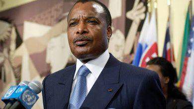 President Sassou N'Gueso Of Congo Brazzaville To Mediate In DR Congo-Zambia Dispute
