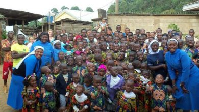 The Fury Of Cameroon's Street Children