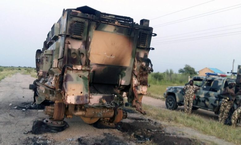 182 Nigerians, Including 42 Soldiers, Lose Lives To Insecurity In A Week