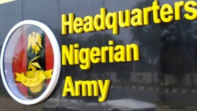 Army Council Chairman, Secretary Face Contempt Charges For Breaching Court Order