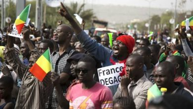 Authorities Release Opposition Leaders After Violent Anti-Govt Protests In Mali